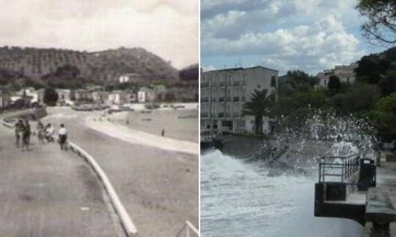 """Gino Paoli: """"Il mare mi ha rubato la spiaggia di """"Sapore di sale"""", ma è come la vita"""""""