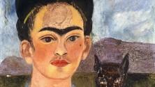 """""""Che tempo che fa""""  in diretta dalla mostra  di Frida  Kahlo"""