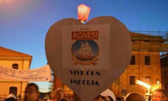 Agnesi, c'è un'intesa, revocato lo sciopero: forse la pasta prodotta anche nel 2016