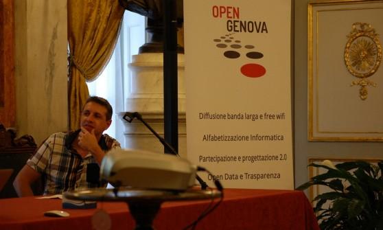 Enrico, il Digital Champion genovese: con lui si promuove l'innovazione