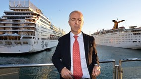Crociere , Liguria 2,5 mln di passeggeri    L'archivio  dei precedenti videoblog