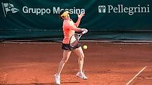 Semifinali tennis   due genovesi in finale