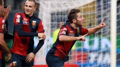 Genoa-Palermo, sfuma il terzo posto   Alla fine è 1-1    La cronaca     Foto 1-     2