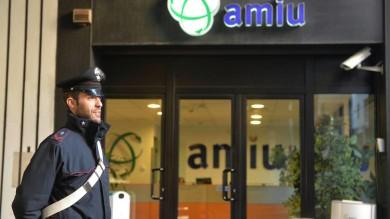 """Scandalo Amiu, indagato anche l'ex ad D'Alema: """"Turbativa d'asta""""   di G.FILETTO e M.PREVE"""