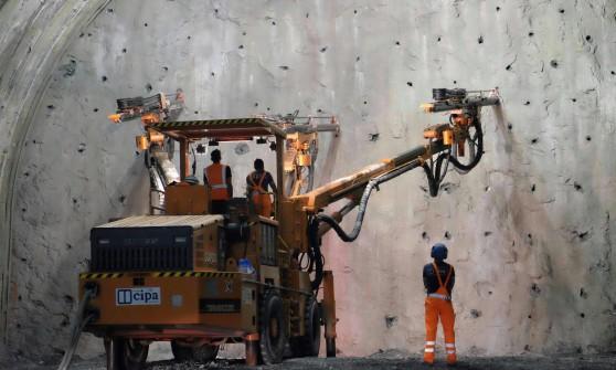 Terzo valico nello Sblocca Italia, 200 milioni di finanziamenti ma dal 2017 per i lavori in ritardo