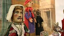 Rinascono le marionette del dopoguerra