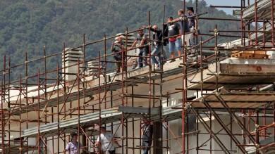 Il costruttore va in rovina Carige reclama 90 milioni