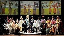 Un Flauto magico per l'orchesta di piazza Vittorio