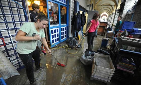 Alluvione, sì al nuovo stato di emergenza, arrivano 35 milioni