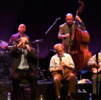 Dal set al palcoscenico, il jazz