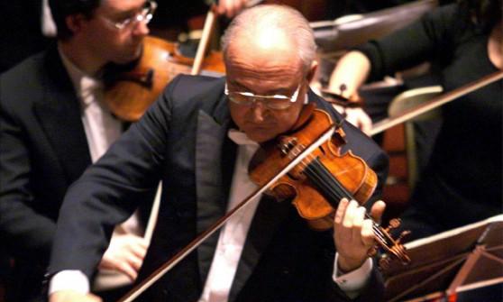 """Accardo, ritorno al Carlo Felice: """"Vi racconto la mia musica"""""""