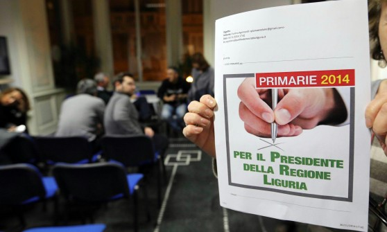 """Il Nuovo Centrodestra allo scoperto: """"Domenica i nostri vanno a votare Paita"""""""