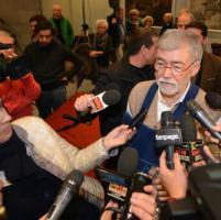 """Pd, dopo lo strappo di Cofferati civatiani in cerca dell'anti-Paita mercoledì debutta il """"cantiere"""""""