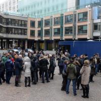 Costa Crociere, 161 trasferimenti: 4 ore di sciopero