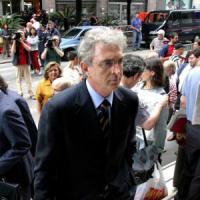 Condannato per il G8, consulente a Finmeccanica