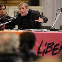 """Don Ciotti, la lezione: """"la prima riforma è quella delle coscienze"""""""