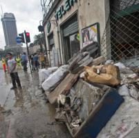 Alluvionati, Tasi e Tari sospesi agli sfollati, rateizzati a privati e imprese