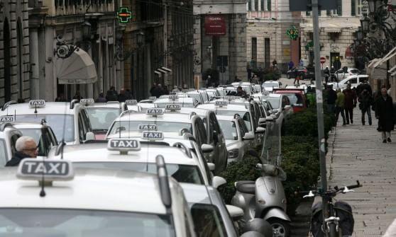 """""""UberPop, un errore dei vigili urbani: ecco perchè la patente va restituita"""""""