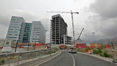 "Genova High Tech ai dipendenti Siemens ""Offro casa e lago balneabile a Erzelli"""