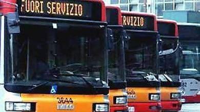 Bus, la grande serrata, sciopero il 10 marzo Niente corse da Ventimiglia alla Spezia