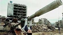 """Remondino: """"Vi racconto perché non dobbiamo mai dimenticare Sarajevo"""""""
