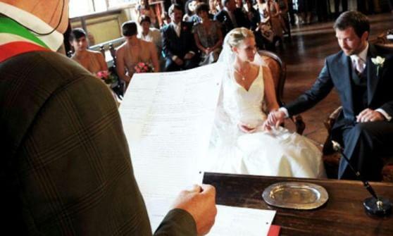 Ufficio Comunale Per Matrimonio : Documenti per matrimonio civile cosa bisogna preparare