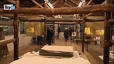 Mele, l'antica cartiera torna a produrre carta come nel '700