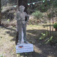 """""""Baletta"""", anche il presidente Anpi Smuraglia per il partigiano bambino"""