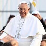 Papa Francesco a Genova  nel 2016: cosa farà Bergoglio  sotto la Lanterna