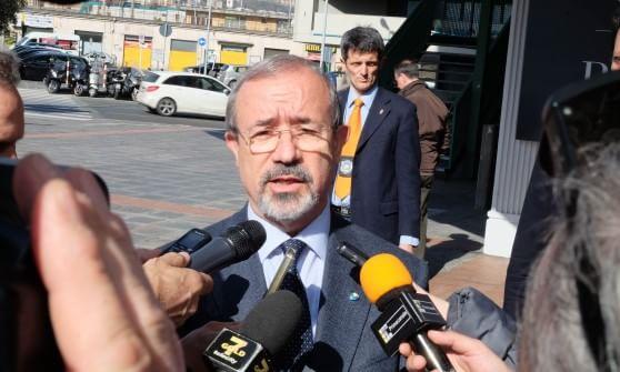 """Barbagallo (Uil): """"Senza soldi non si acquista, i magazzini restano pieni"""""""