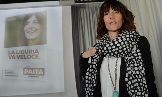 Genova, alluvione 2014: indagata Raffaella Paita