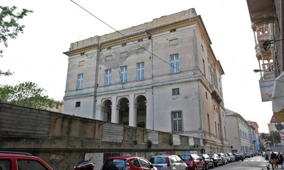 Ville palazzi forti il comune offre i suoi gioielli - Immobiliare grimaldi bologna ...