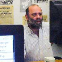 """Addio a Raffaele Niri, una vita di passione per il giornalismo al """"Lavoro"""" e a """"..."""