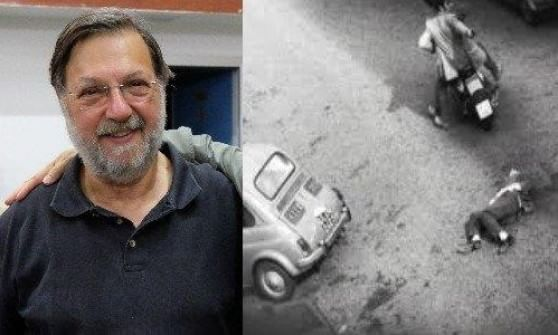Addio a Ilio Galletta, il fotografo della morte di Floris