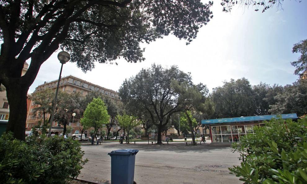 Piazza Martinez, cambia il cuore di San Fruttuoso