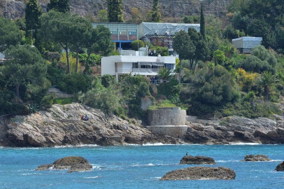 Roquebrune, riapre la mitica casa di Eileen Gray, la prima designer