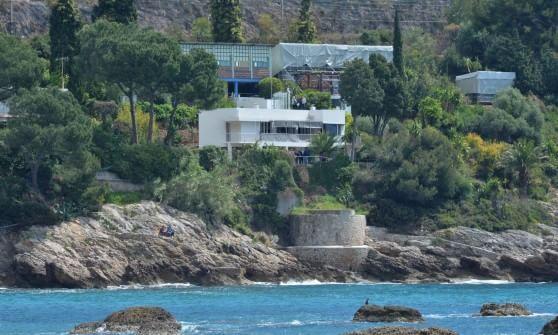 Costa Azzurra, si rivela la casa della designer Eileen Gray, grande come Le Corbusier