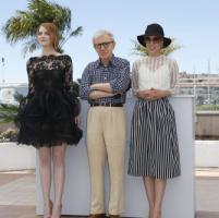 Cannes, ecco dove vedere Woody