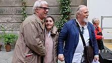 """Don Gallo, festa  nella """"sua"""" piazza  per ricordarlo    Foto      Vd"""