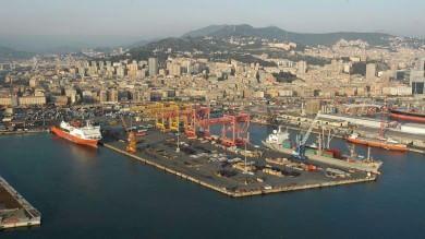 """""""Terminal inservibile"""". Il gruppo Gavio  fa causa all'Authority per il San Giorgio"""