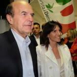 """Bersani a Pontedecimo, """"per  essere ascoltati bisogna esserci, per Lella il voto di tutti""""     Ft"""