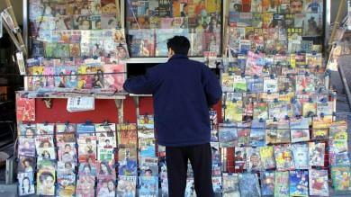 Edicole, la svolta del Comune: potranno anche vendere bibite