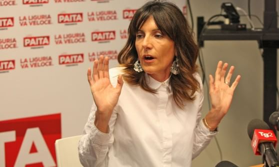 """Paita contro tutti """"Ho perso per colpa di Pastorino e Doria"""""""