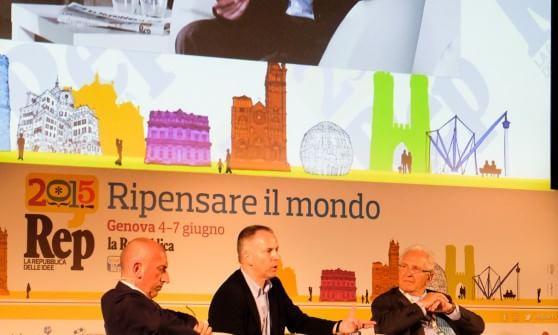 Mediterraneo, Genova può crescere al centro dello sviluppo