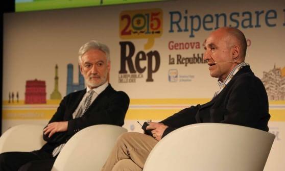 """G8, parla Zucca: """"Su Diaz e Bolzaneto rimozione totale"""""""