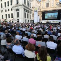 RepIdee 2015, grazie Genova: l'avventura continua