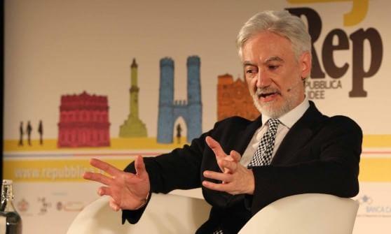 Zucca parla della Polizia dopo il G8, Pansa chiede al Ministro Orlando interventi disciplinari