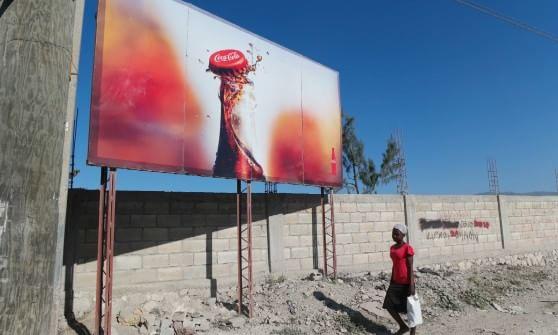 Alessio Ursida, Haiti è nell'anima (e dentro l'obiettivo)