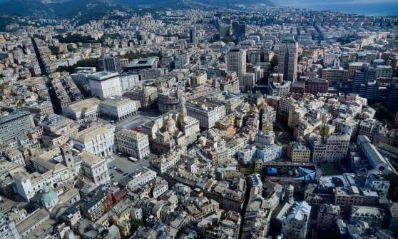 """Genova, la casa si """"allarga"""": 20 denunce al mese per gli abusi edilizi - Repubblica.it"""
