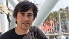 Luigi Lo Cascio, lo schermo è il Porto Antico